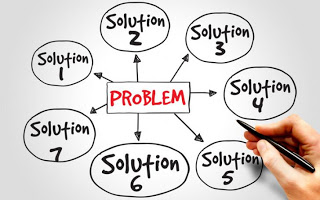 Having a solution with no problem? Selling to an unwilling customer?